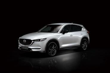 98.9萬起 2021年式 Mazda CX-5安全再升級,標配多項i-ACTIVSENSE主動安全科技!