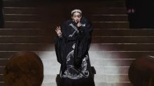 Madonna cancels Paris gigs over coronavirus crowd restrictions