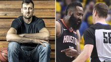Andrew Bogut: Ignoring the Rockets' mind games - and Klay Thompson's tough side