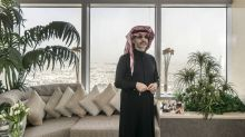 Prince Alwaleed Signs First Deal Since Corruption Probe Lock Up