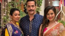 Madalsa Sharma Reveals If She Receives Any Hate For Playing The Second Wife On Anupamaa