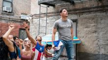 Box Office: 'In the Heights' Disappoints With $11 Million Opening Weekend