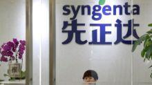Syngenta CFO says it faces no glyphosate lawsuits