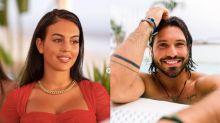 De novio de Georgina Rodríguez a tentador de 'La Isla de las Tentaciones 3'