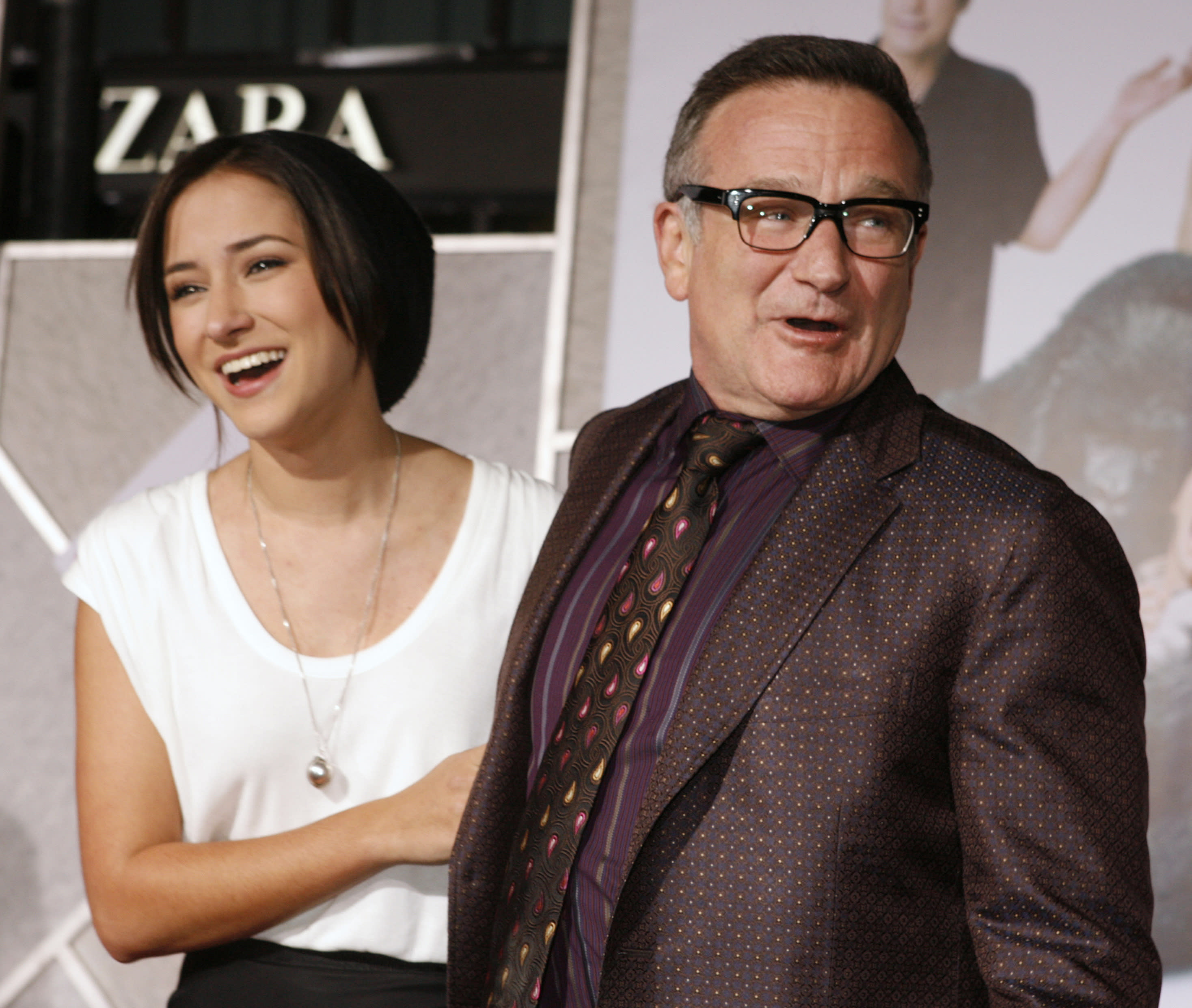Zelda Williams turns 30 with powerful post: 'I leave behind one of the worst days of my life'