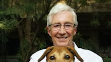 Paul O'Grady rules out a return to Britain's Got Talent