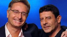 Paolo Bonolis e Luca Laurenti hanno litigato? La smentita