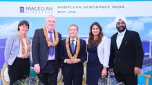 Magellan Aerospace Breaks Ground for New Manufacturing and Assembly Plant in India