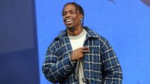 Travis Scott Celebrates No. 1 Album 'Astroworld' by Giving $100,000 to Fans