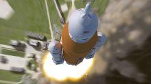 Nasa's giant SLS rocket: a guide