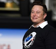 Elon Musk calls for breakup of Amazon