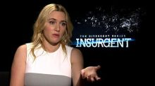 The Women of 'Insurgent' Talk About the Franchise's Unprecedented Female Empowerment