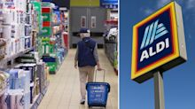 Popular Aldi product recalled over allergy fears
