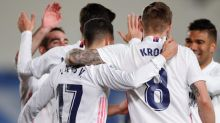 Football Match Today: Real Madrid Face Alaves; Arsenal and Manchester City in FA Cup