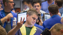 Traders are doubling down on one of the market's hottest trades