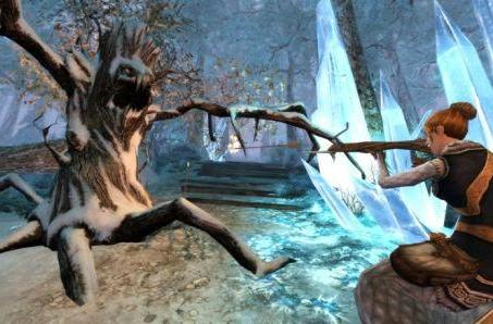Lord of the Rings Online explains Hunter changes in Helm's Deep