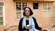 PHOTOS: Beaten and abused, Sudan's women bear scars of fight for freedom