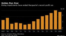 Macquarie Group's Profit-Growth Run Has Come to an End