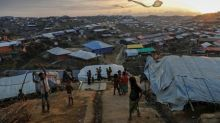 In Bangladesh, some 60 babies a day born in Rohingya camps: U.N.