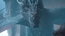Here's Where Drogon Was Going With Daenerys At The End Of 'Game Of Thrones'
