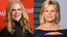 Nicole Kidman To Play Gretchen Carlson In Film About Fox News' Roger Ailes: Report