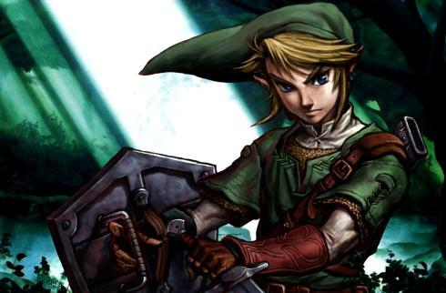 Analyst predicts new Zelda game in 2009