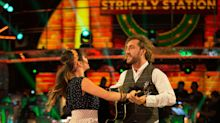 Seann Walsh and Katya Jones to perform romantic routine on Strictly Come Dancing