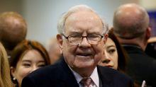 Buffett's Berkshire will oppose USG board nominees after Knauf bid