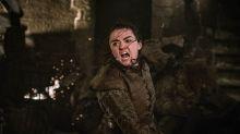 'Game of Thrones' Shocker: Maisie Williams and Kit Harington React to That Night King Twist