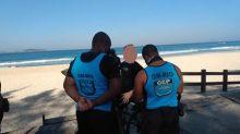 Guarda Municipal e Vigilância Sanitária divulgam balanço de multas no fim de semana