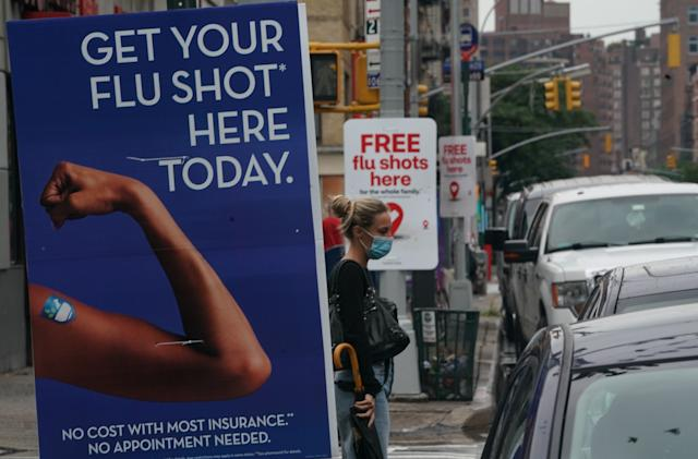 Facebook expands its ban on anti-vaccine ads