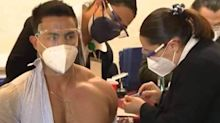 El caso del oftalmólogo que recibió la vacuna contra COVID-19 en México... y ahora nadie sabe quién es