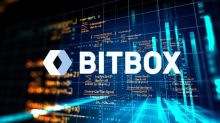 Line's Cryptocurrency Exchange BITBOX Is Now Open for Business
