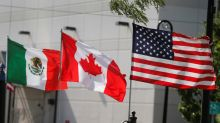 U.S. lifts tariffs on Canadian, Mexican metals in boost for trade pact