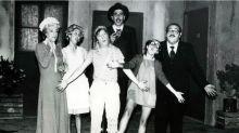 Chespirito hubiera cumplido hoy 50 años de transmisiones en Televisa