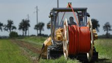 It's Microsoft vs. Comcast in infrastructure push to expand rural broadband