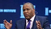 U.S. companies should consider slave trade reparations: Vista Equity CEO