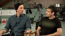 Middle-earth: Shadow of Mordor - Behind the Scenes: Troy Baker and Christian Cantamessa