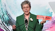 Frances McDormand Gives Another Great Feminist Speech at the Crystal + Lucy Awards