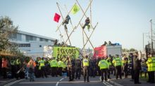 Salute BLM and Extinction Rebellion when they protest, not when they coerce