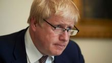 Boris Johnson facing an open revolt as more than 30 Tory MPs call for Dominic Cummings to go
