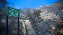 """Potsdamer Expertin: Waldbrände in Kalifornien """"angeheizt"""" durch Klimawandel"""