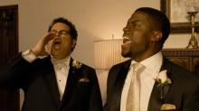 Watch Kevin Hart as 'The Wedding Ringer' (Exclusive Trailer)