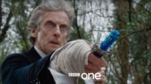 Time is running out in the Doctor Who finale trailer