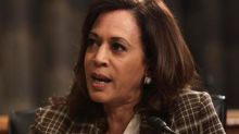 Willie Brown urges Kamala Harris to decline offer to be Joe Biden's VP