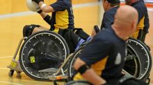 Invictus, Paralympics tell stories of hope