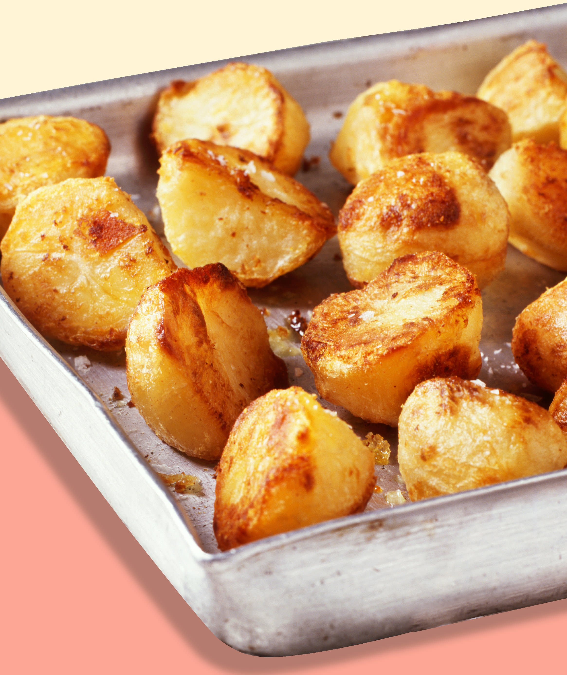 The 9 Commandments For Cooking Perfectly Crispy Oven