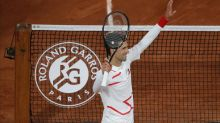 French Open postponed amid COVID-19 crisis