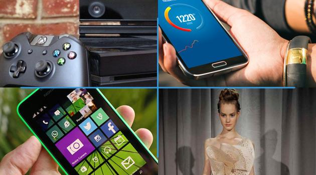 Engadget Daily: Lumia 630 review, the deal with laser-cut clothing and more!