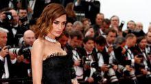 Nieves Álvarez, premiada en Nueva York, ciudad donde regresa Tommy Hilfiger